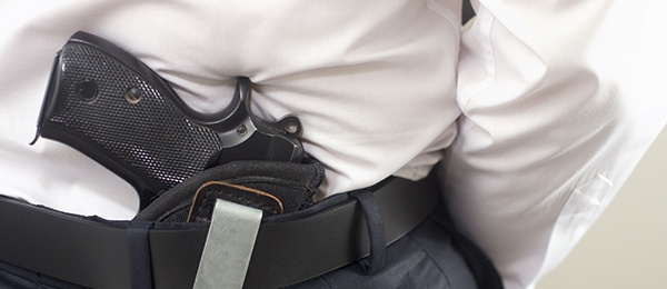 Active Shooter_Gun in Pocket