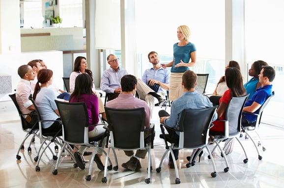 Having a meeting_Smaller