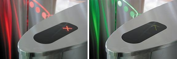 SL300 Indicator Lights