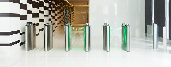 Urbanova -torniquetes opticos