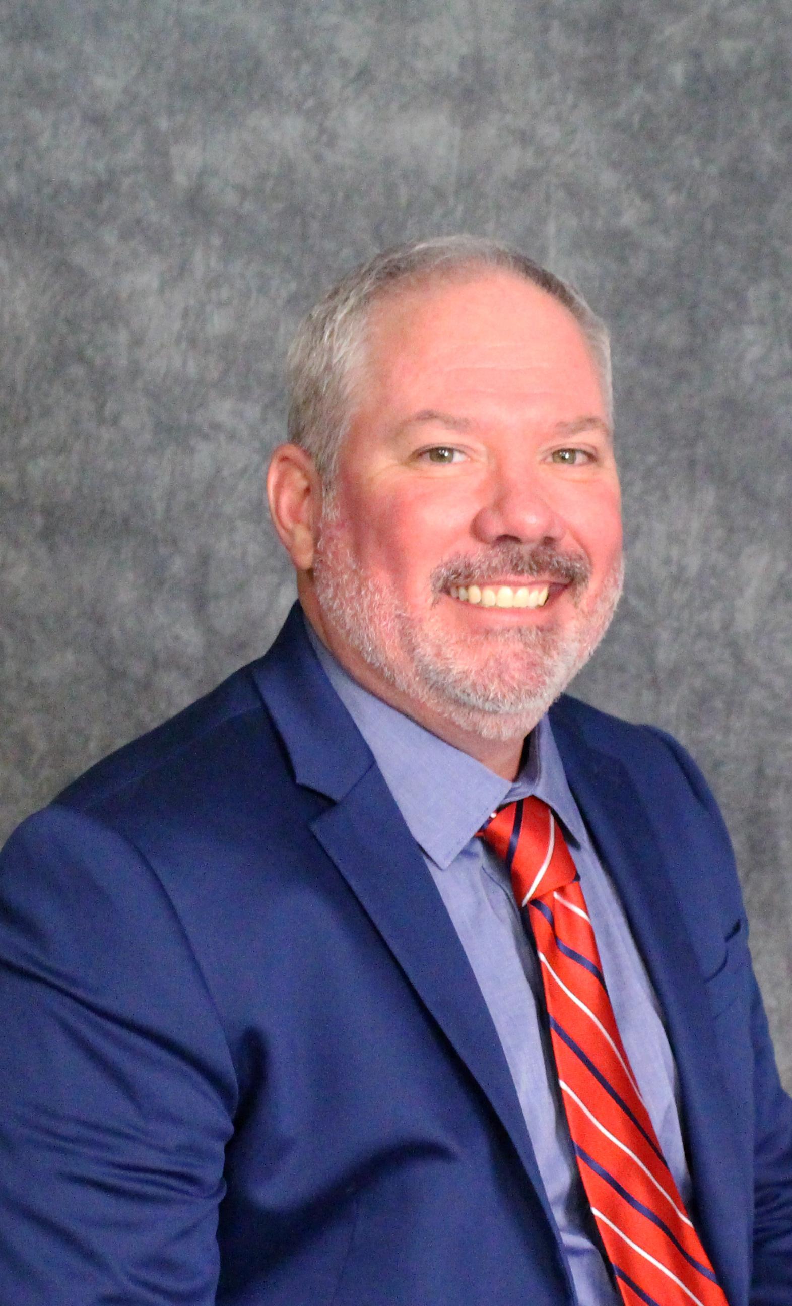 JC Powell, Vicepresidente de Ventas